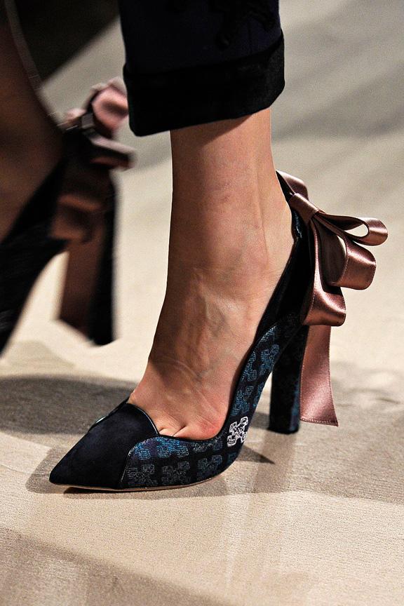 catwalk, runway, amazing shoes, Milan, fall winter 2012, aquilano