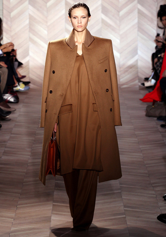Paris fashion week, fashion shows, catwalk, fall winter 2012, Maison Martin Margiela