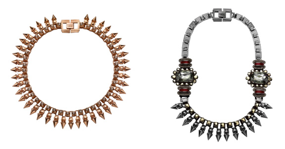 mawi, jewelry, love, fall winter 2012