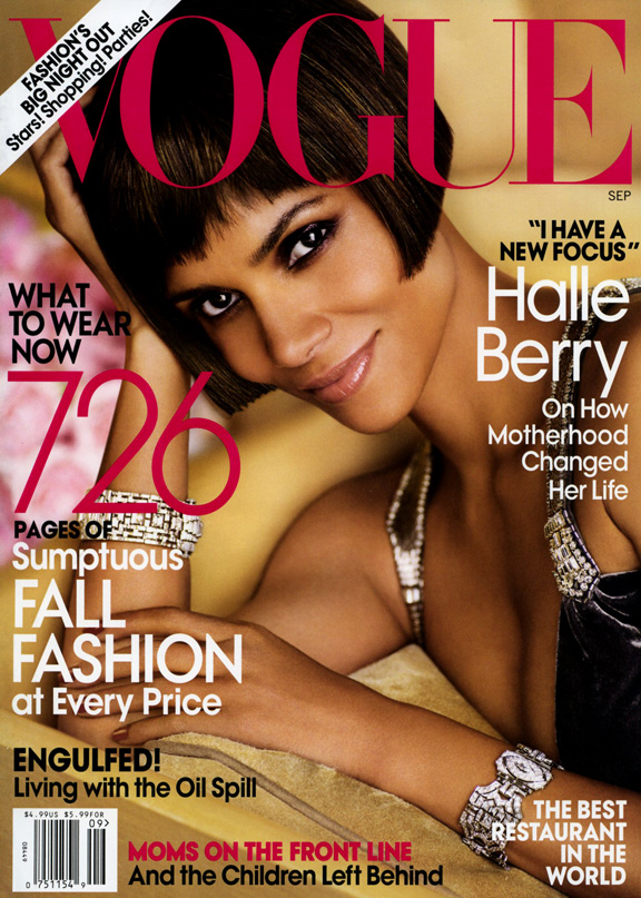 vogue, eating disorders, halle berry, photoshop