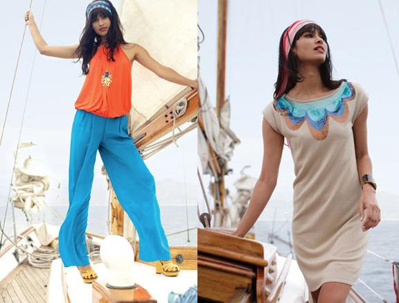 fashion quote, trina turk, claire mccardell, sportswear, american fashion
