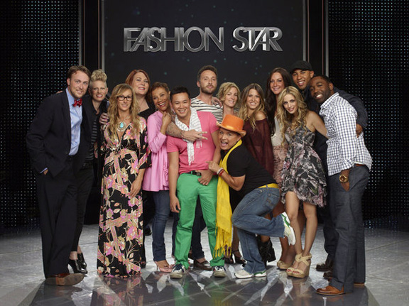 fashion reality tv shows, fashion star, project runway, fashion advice
