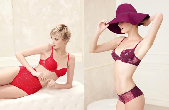 marie jo, luxury lingerie