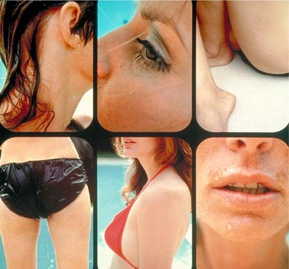 Harri Peccinotti, pirelli calendar, pretty pictures, fashion photography