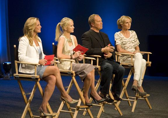fashion reality tv shows, fashion star, project runway, fashion advice