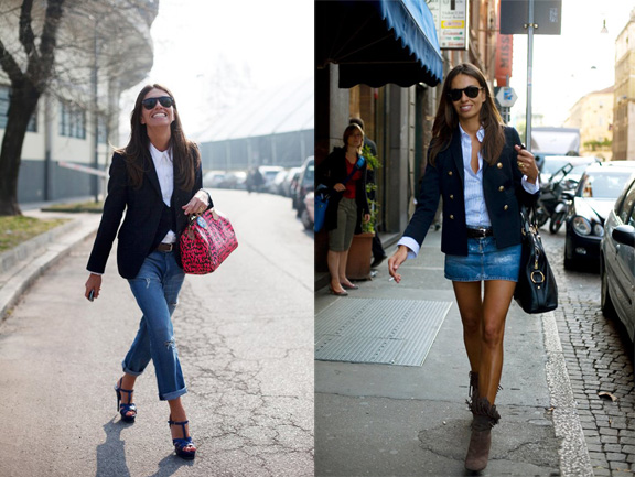 celebrity fashion, fashion designers, CFDA, The Sartorialist, Scott Schuman