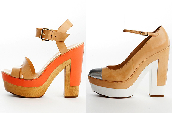 diane von furstenberg, accessories, bags, amazing shoes, resort 2013, love