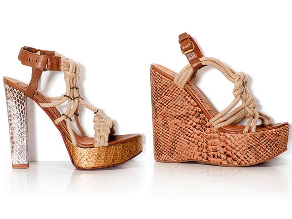 lanvin, resort 2012, accessories, luxury bags, amazing shoes