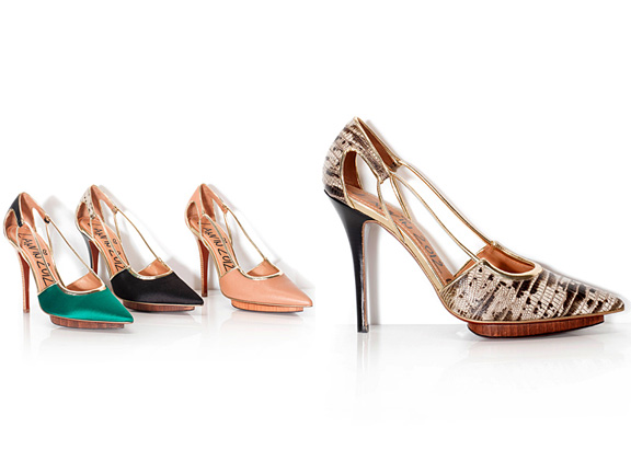 lanvin, resort 2012, accessories, luxury bags, amazing shoes
