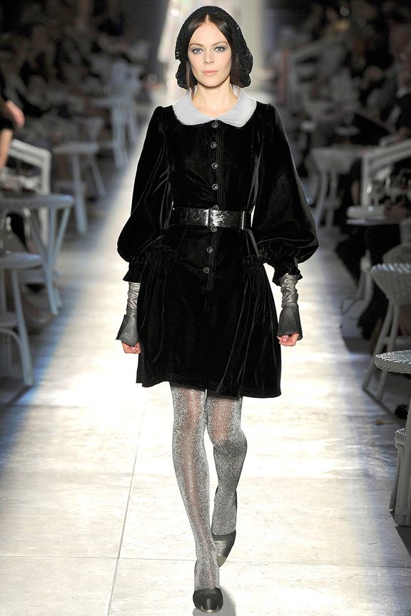 Paris, haute couture, catwalk, runw