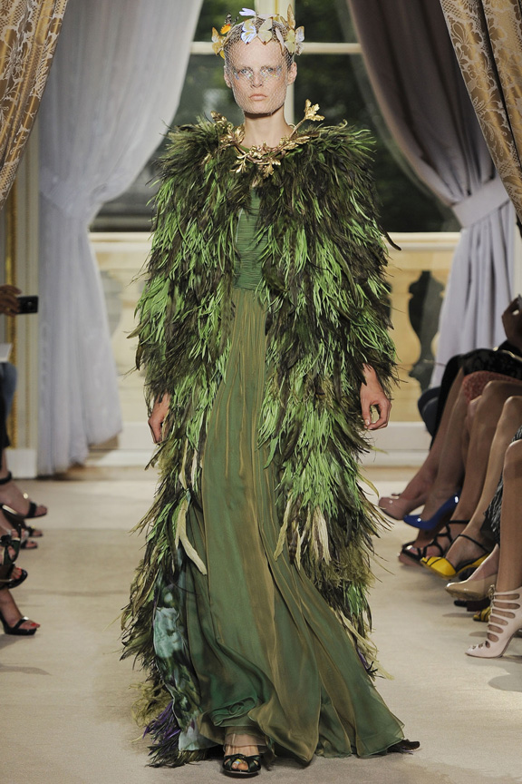 paris, haute couture, runway shows, catwalk, giambattista valli