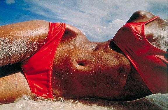 Francis Giacobetti, pirelli calendar, swimwear, fashion photography, pretty pictures