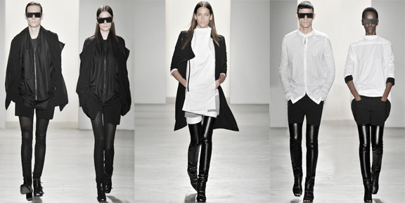 rad hourani, fashion designer interviews, fashion chat