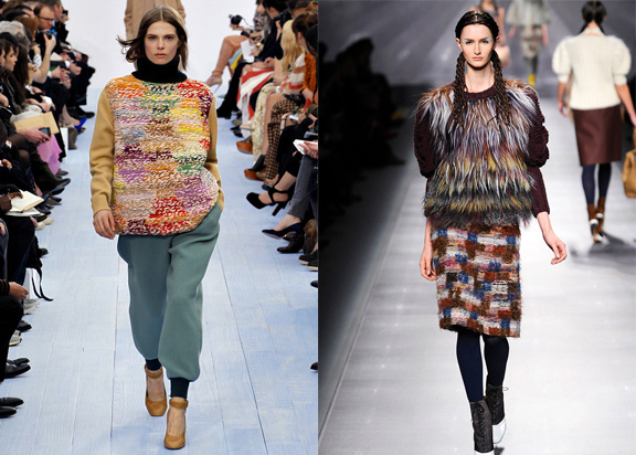 bad fashion, fall winter 2012, fashion trends, fashion lists,