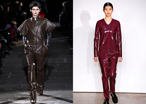 bad fashion, fall winter 2012, fashion trends, fashion lists, givenchy, jw anderson