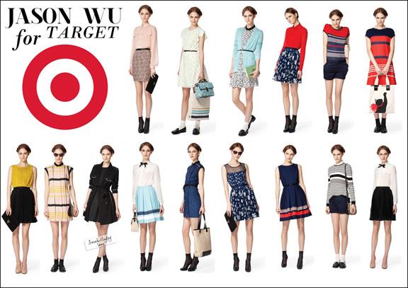 designer collaborations, target, H&M, jason wu, karl lagerfeld, fast fashion