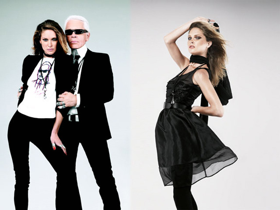 designer collaborations, target, H&M, jason wu, karl lagerfeld, fast fashion