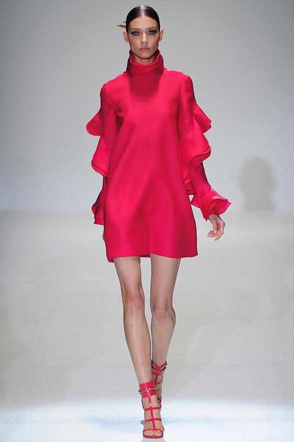 Milan, catwalk, runway show, spring summer 2013, Gucci