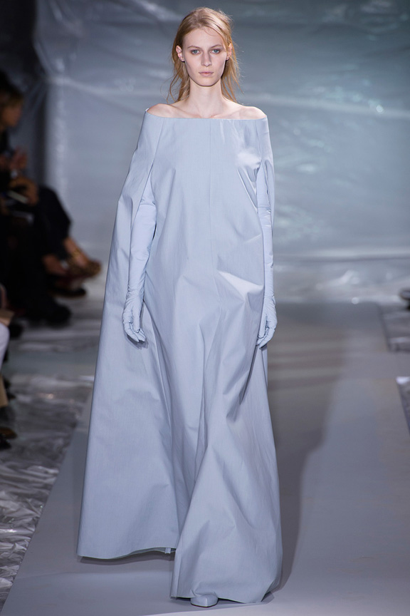 Maison martin margiela spring summer 2013 searching for for Maison martin margiela paris
