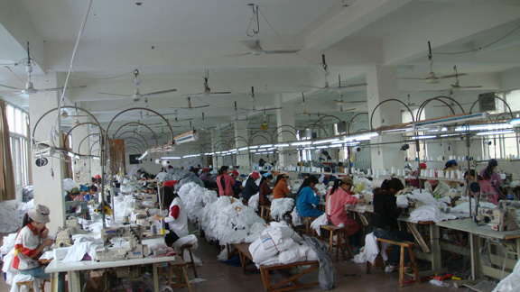 fashion 101, clothing manufacturer, find a clothing factory, fashion