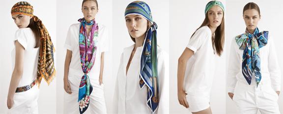 mona sultan, Vancouver designer, canadian fashion, scarves, Hermes