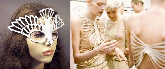 high fashion halloween, pretty pictures, halloween, masks, costume, dress