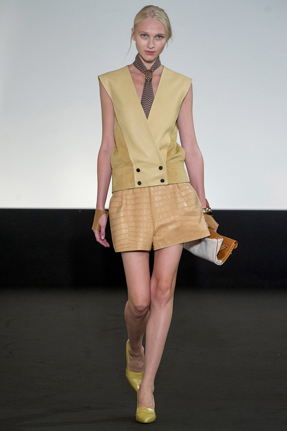 Paris, catwalk, runway show, review, critic, spring summer 2013,