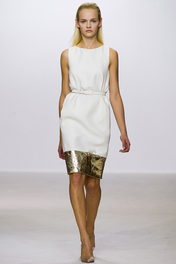Paris, catwalk, runway show, review, critic, spring summer 2013, giambattist