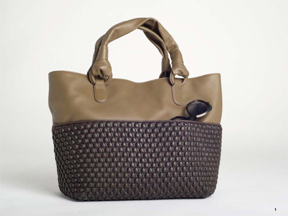 tissa fontenada, bags, luxury, love, young designer