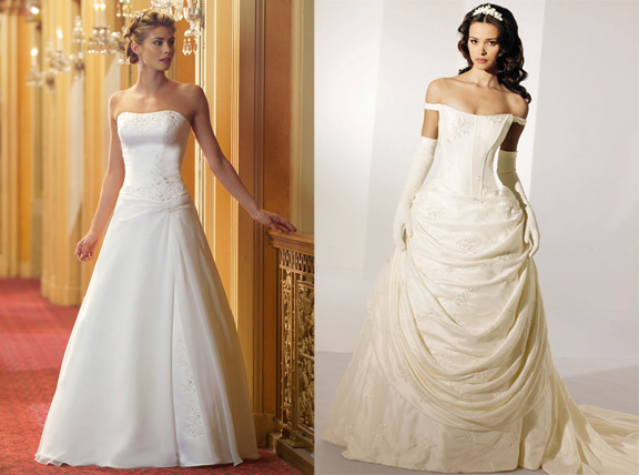 wedding dresses, ask alexandra, fashion advice, bridal fashion, fashion jobs, fashion schools