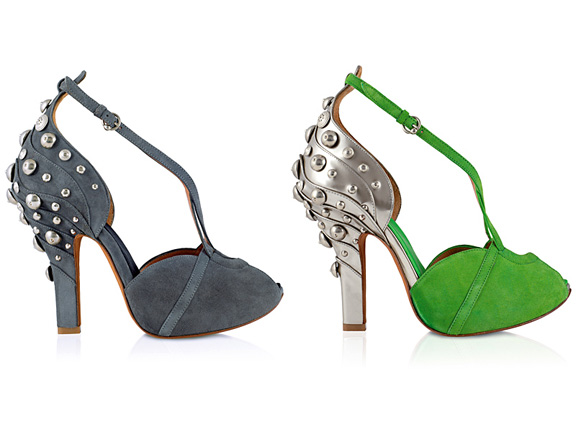 guillaume hinfray, love, shoes, designer