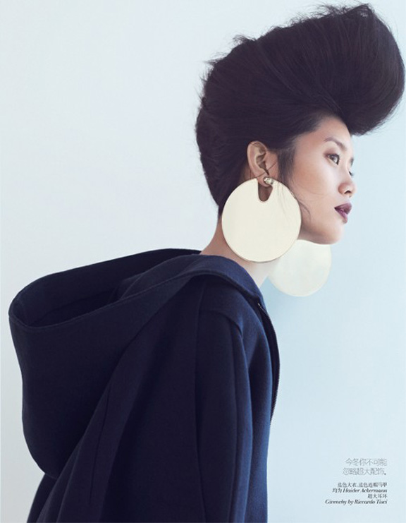 vogue china, pretty pictures, fashion photography, magazine, edi