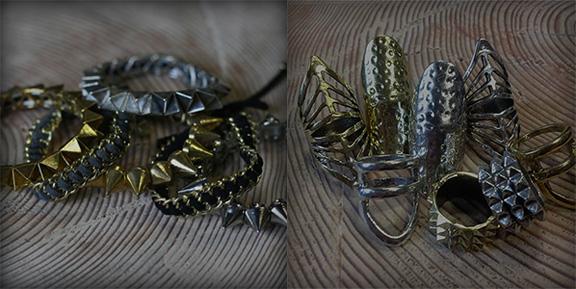 birds of a feather, alden rae, canadian designer, jewelry, studs