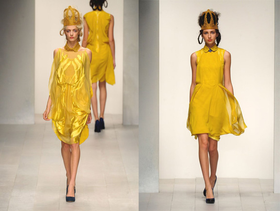 bora aksu, designer interviews, fashion chat, london