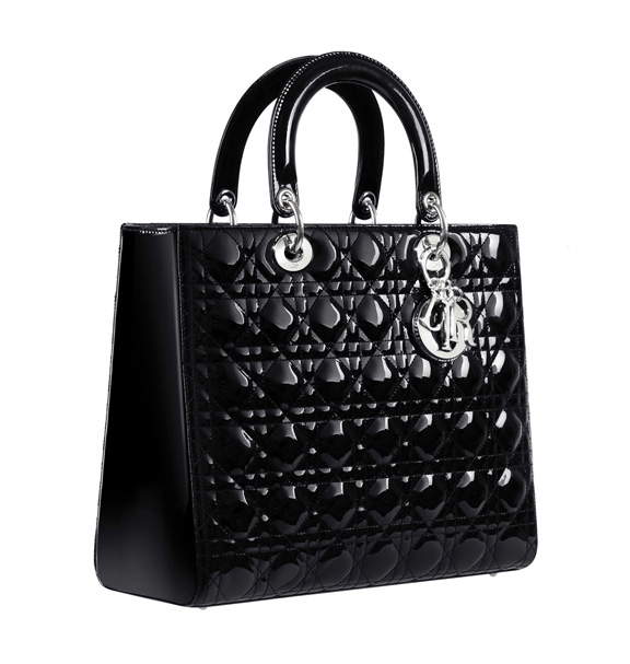 designer bag, lady dior, christian dior, fashion classics, fashion stories