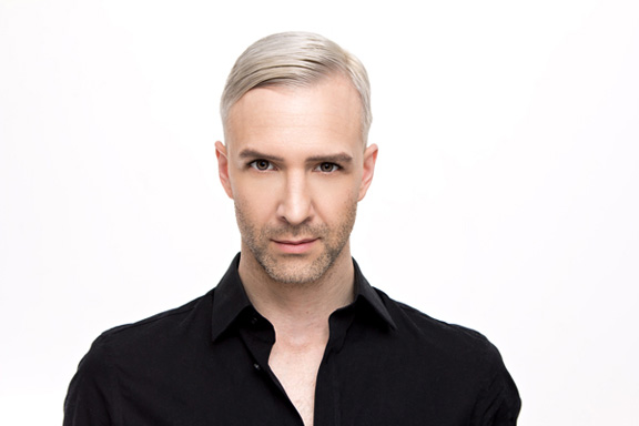 jason matlo, designer interviews, canadian fashion, fashion chat