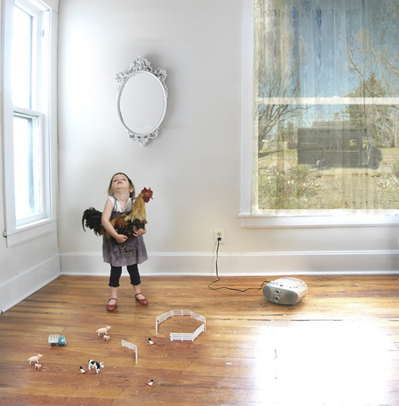 julie blackmon, pretty pictures, portraits, photography