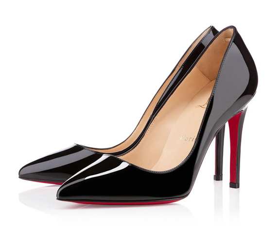 designer shoes, christian louboutin, pigalle pump, fashion classics, fashion stories