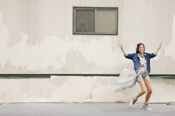 man repeller, leandra medine, interviews, fashion chat, bloggers
