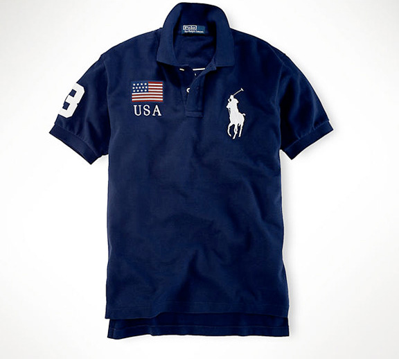 designer t-shirt, ralph lauren, polo shirt, fashion classics, fashion stories