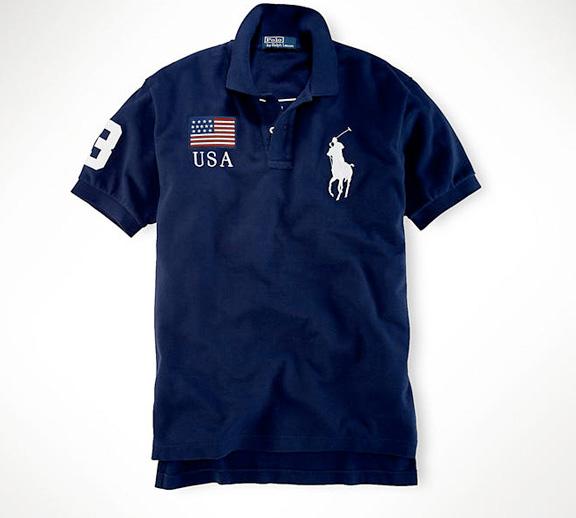 designer t-shirt, ralph lauren, polo shirt, fashion classics, fashion stories