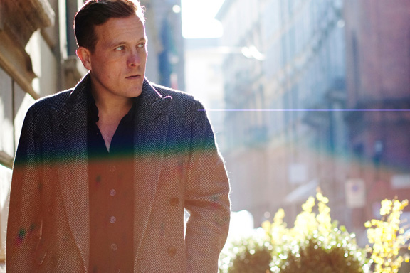 the sartorialist, fashion chat, blogger, street style, interview, scott schuman