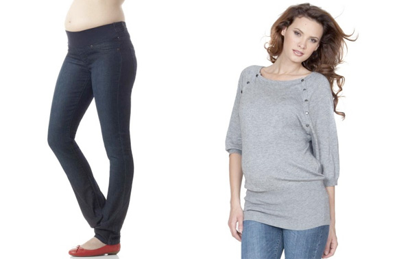 seraphine maternity, maternity wear, jeans, fashion, pregnancy