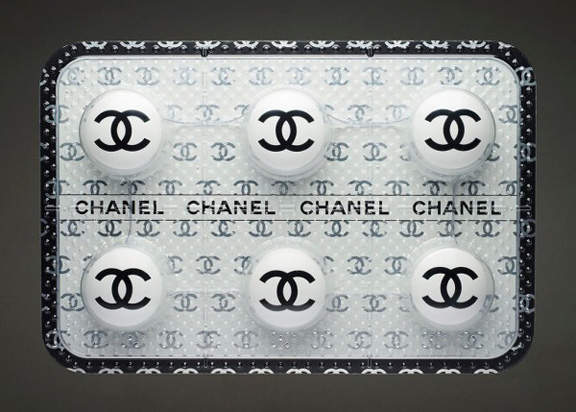 chanel, desiree obtain cherish, art, pretty pictures, designer brands, drugs