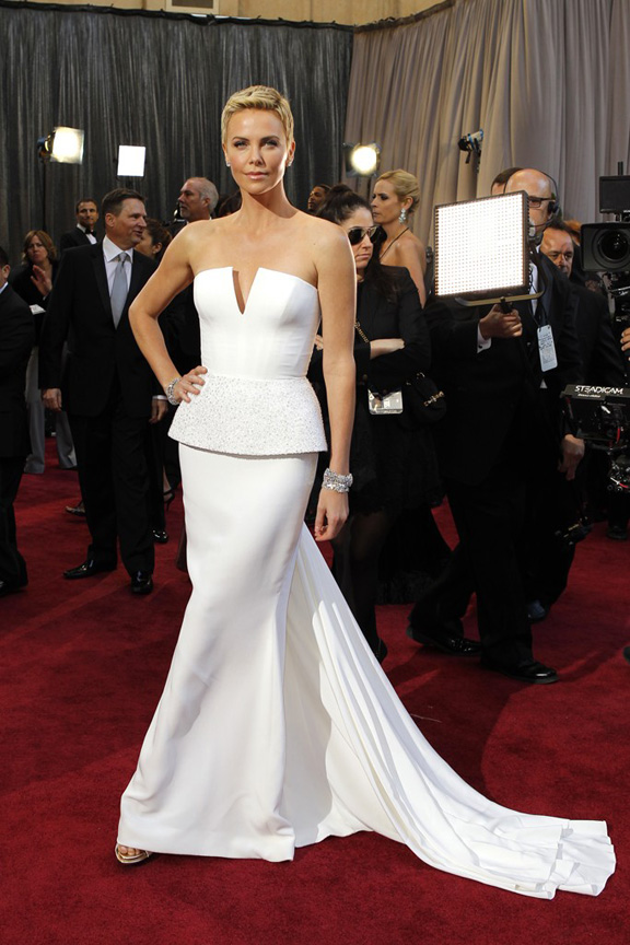 85th Academy Awards Red Carpet | Searching For Style
