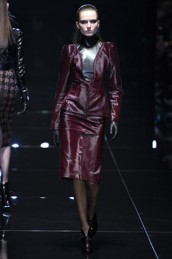 Milan, catwalk, runway show, review, critic, fall winter 2013, gucci