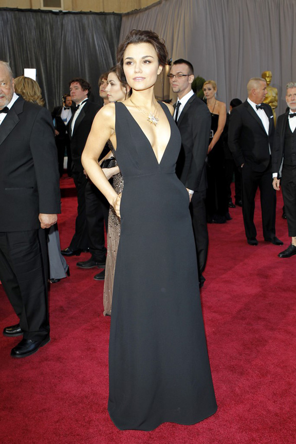 Academy awards, oscars, red carpet, celebrities, evening wear