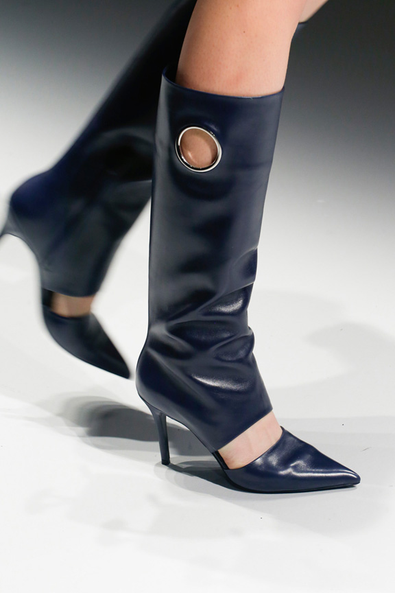 Milan, catwalk, runway show, review, critic, fall winter 2013, shoes, salvatore ferragamo