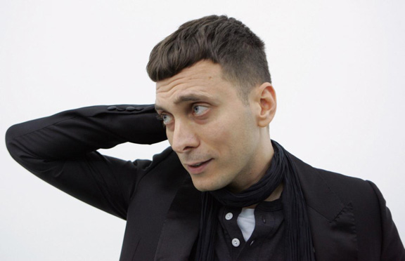 fashion jobs, careers, school, fashion advice column, roles, fashion school, designer, hedi slimane