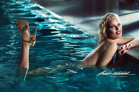 fashion magazines, fashion photography, ad campaign, advertising, brian atwood